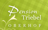 Pension Triebel Oberhof